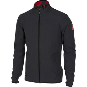 Castelli Race Day Track Jacket Men anthracite